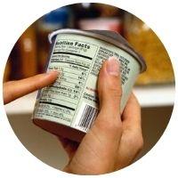 čtěte etikety