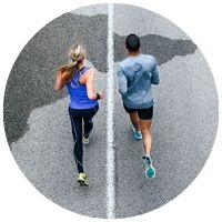 sport a hubnutí