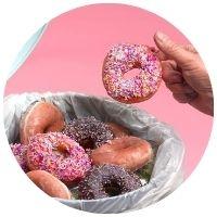 zbavte se cukru