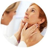 léčba bolesti v krku