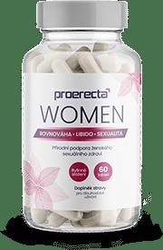1 balení Proerecta WOMEN