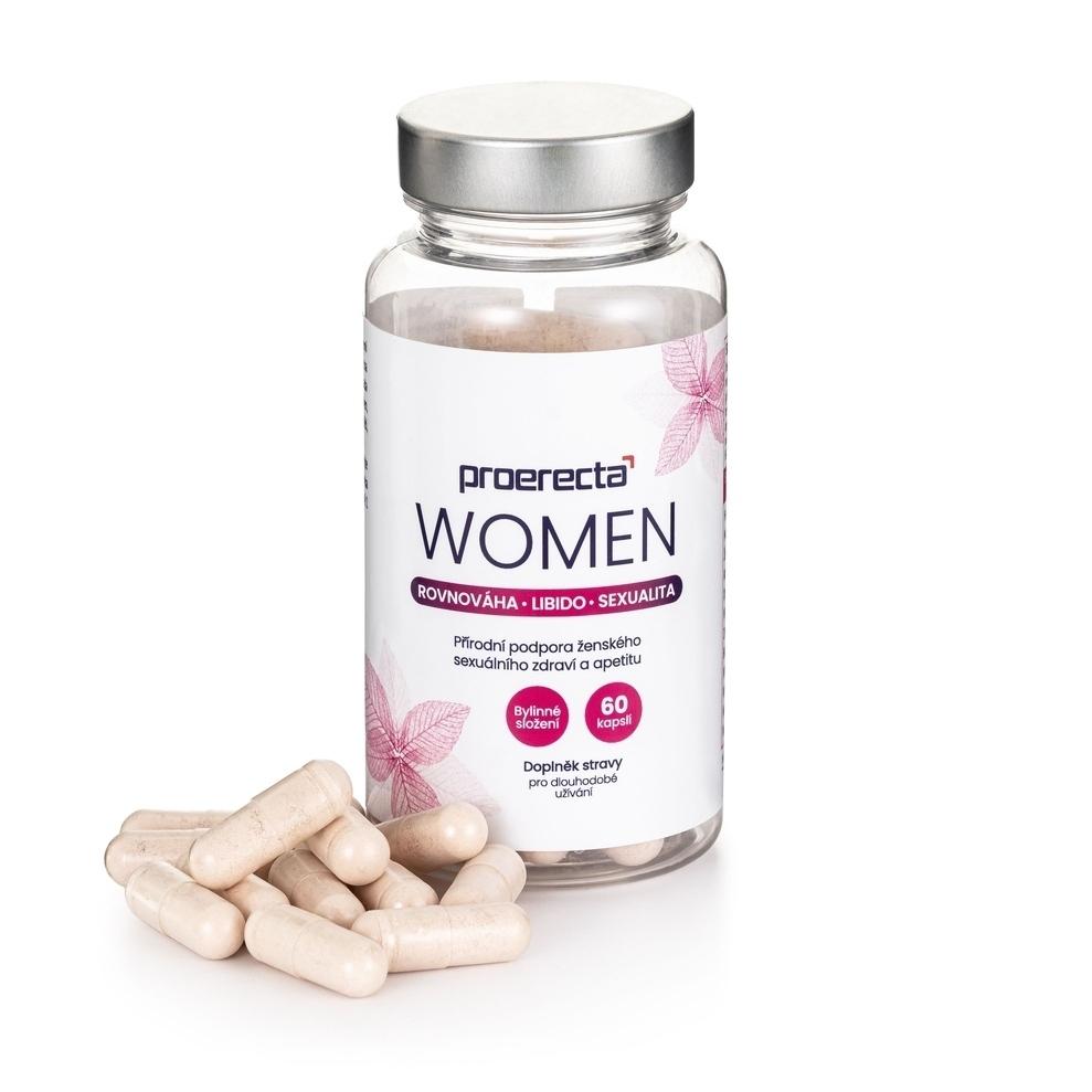 Prorecta WOMEN, tobolky pro ženy