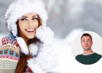 jak v zimě správně pečovat o vlasy?