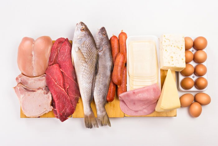 carnivore dieta, recepty