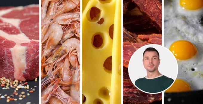 carnivore masožravá dieta