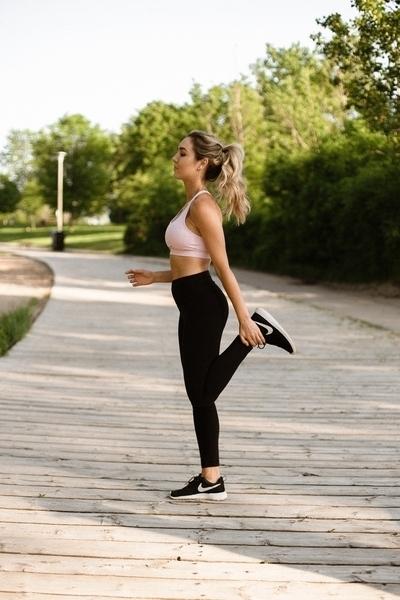 jak pečovat o pleť počas sportu?