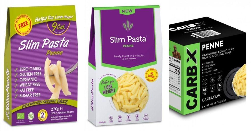 penne Slim Pasta