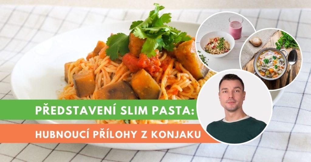 Slim Pasta, představení a recenze