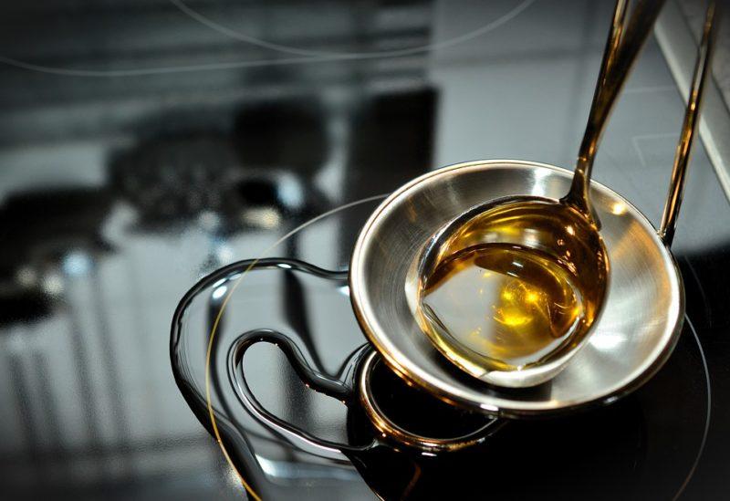 za studena lisovaný lněný olej